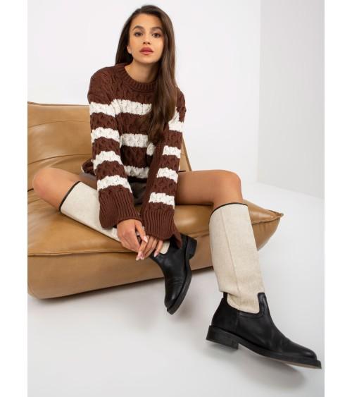 Spodnie Dresowe Model 0195 Grey - PeeKaBoo