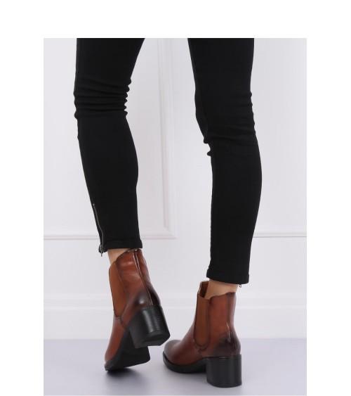 Spodnie Komplet Model NU372 Powder Pink - Numinou