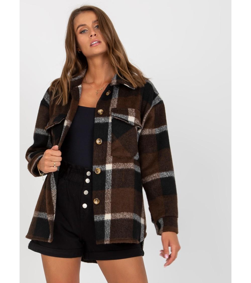 Beret Model Justa Grey - Kamea