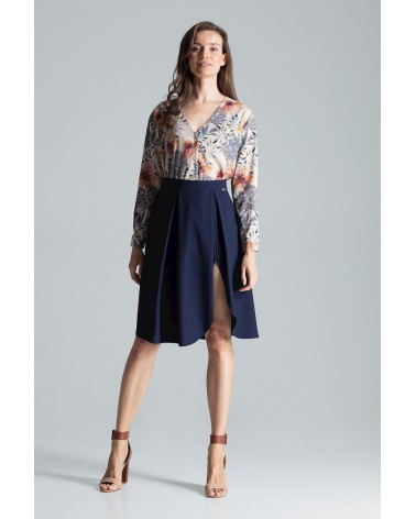 Biustonosz Soft Biustonosz soft CLEO White - PariPari Lingerie