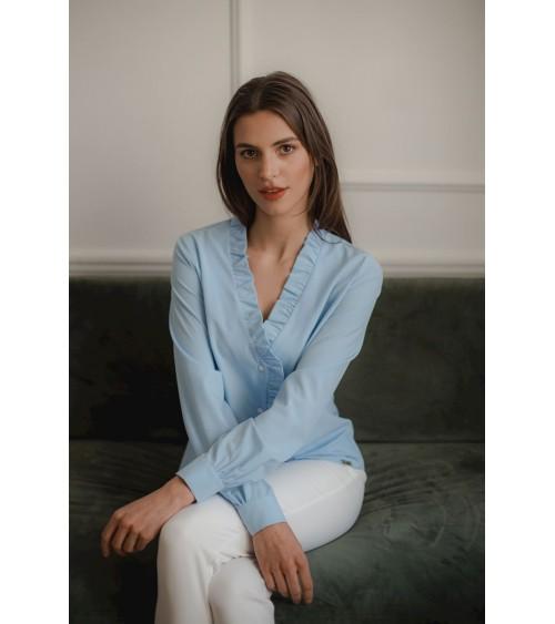 Sukienka Model MOE622 Atrament - Moe