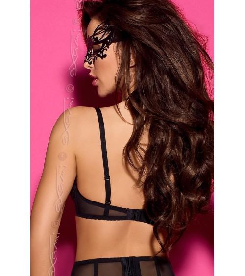 Bluza Damska Model MOE609 Powder Pink - Moe