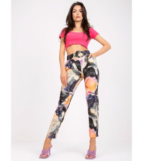 Płaszcz Model M814 Pink - Figl