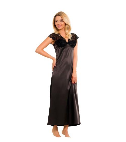 Sweter Kardigan Model BK072 Model 3 - BE Knit