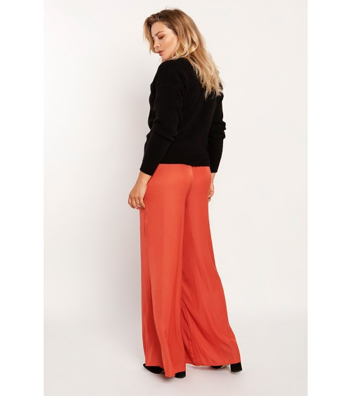 Sweter Damski Model BK071 Model 4 - BE Knit