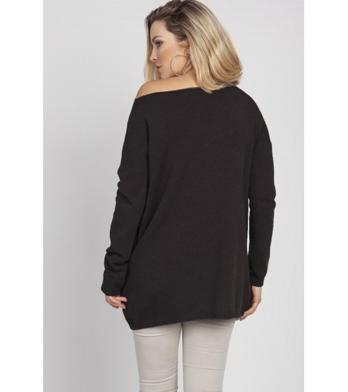 Sweter Damski Model BK071 Model 2 - BE Knit