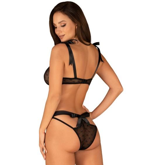 Czapka Model BK080 Camel - BE Knit