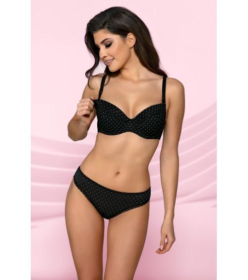 Sweter Kardigan Model LS348 Jeans - Lemoniade