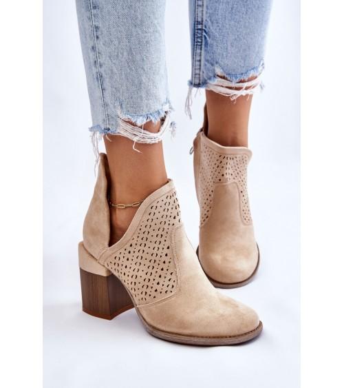 Bluzka Model BL 1104 Wihte/Grey/Pink - Hajdan
