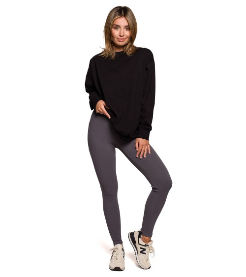 Spodnie Komplet Model NU369 Black - Numinou