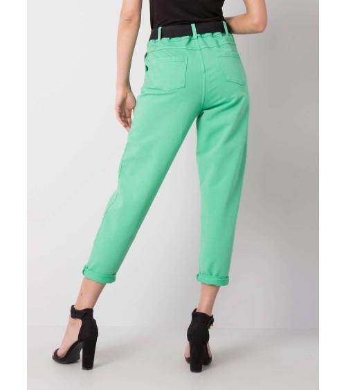 Sweter Damski Model S121 Ochra - Makadamia