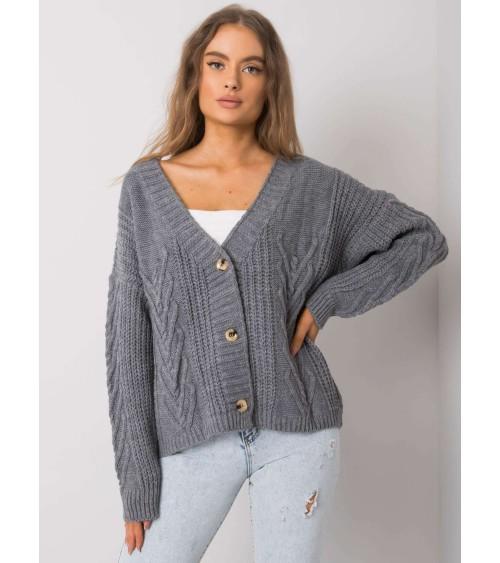 Czerwone spodnie z rozszerzaną nogawką SD61 Red - Nife