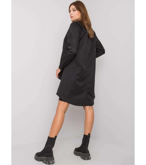 Piżama Komplet Model Pierre wiskoza Red - Kalimo