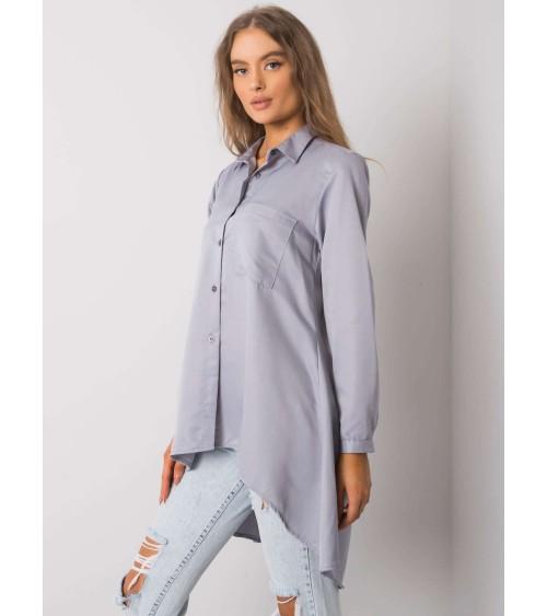 Czapka Damska Model Malwa Grey - Kamea