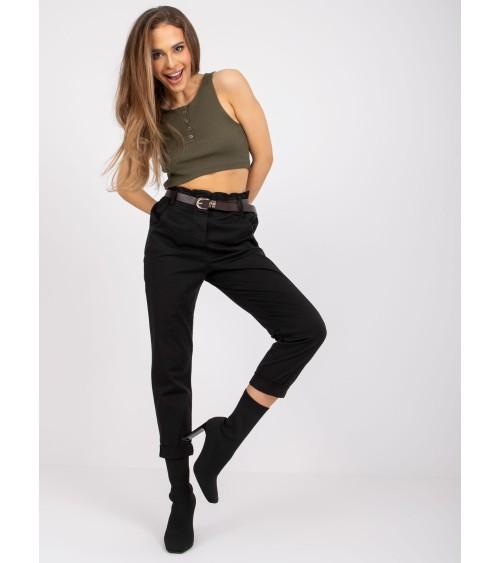 Sukienka Model S273 Khaki - Style