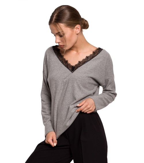 Sukienka Model S275 Black - Style