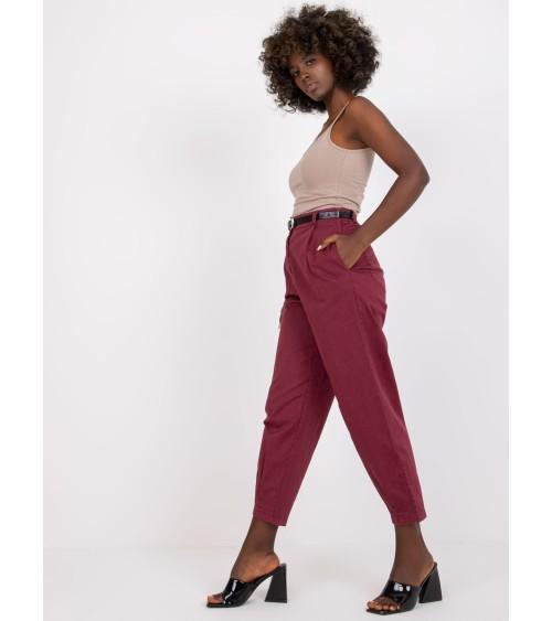 Sukienka Model S280 Red - Style