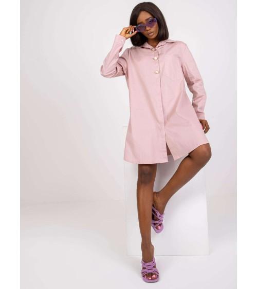 Koszula Damska Model S276 Black - Style