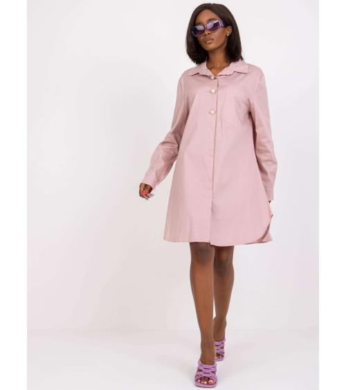 Koszula Damska Model S276 White - Style