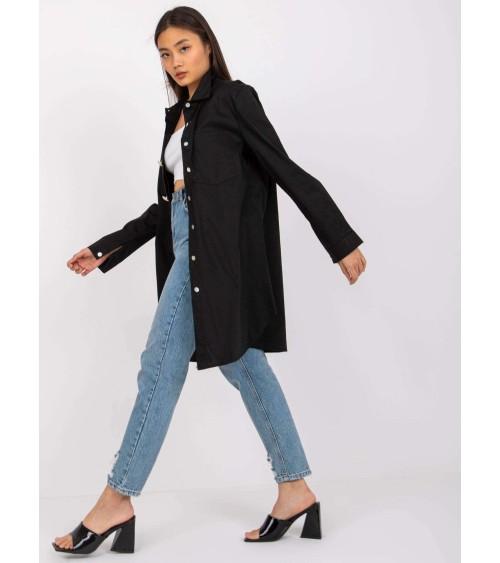 Spodnie Damskie Model S283 Black - Style