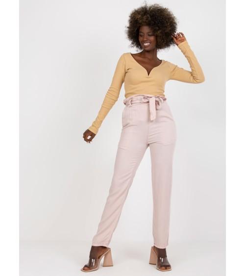 Spodnie Damskie Model S283 Chaber - Style