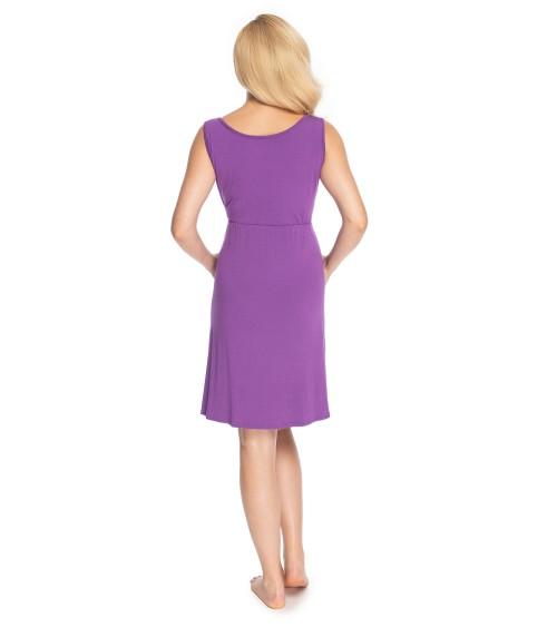 Sweter Kardigan Model LS289 Powder Pink/Ecru - Lemoniade