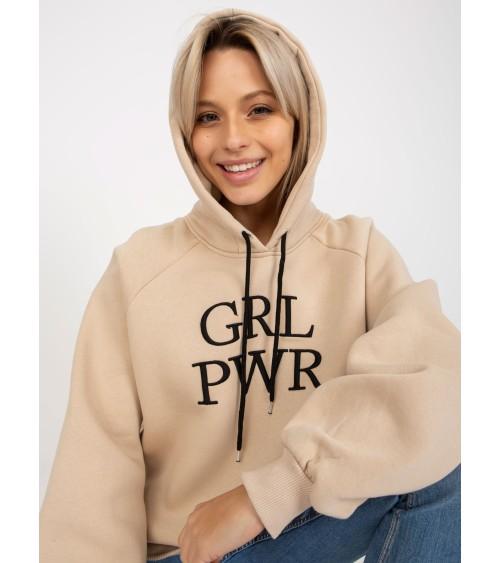 Sukienka Model M643 Black - Makadamia
