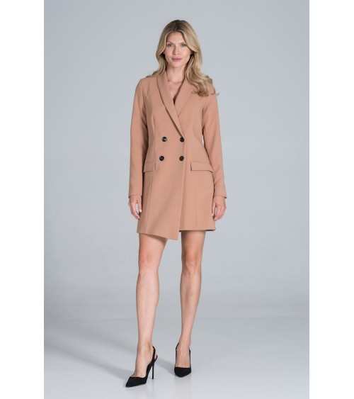 Sukienka Model S208 Black - Style