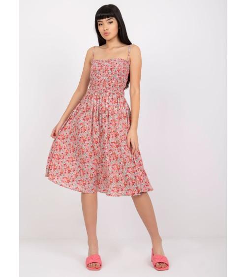 Sukienka Model 257 Sara Wite - IVON