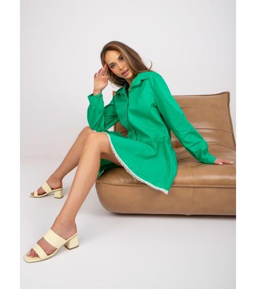 Sukienka Model Lidia 310-2 Red - Numoco