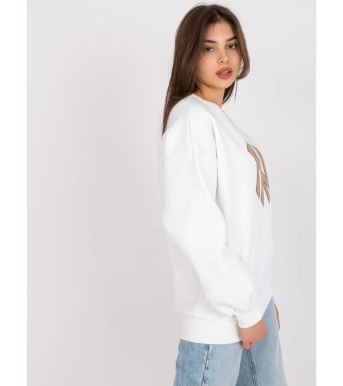 Mały skórzany portfel damski PPD4 Brown - Verosoft